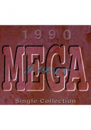 Japan Mega Single Collection 1990 (Japanese Music CD)