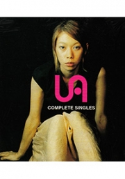 UA - Complete Singles (Japanese Music CD)