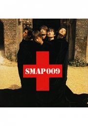 SMAP009 (Japanese Music CD)