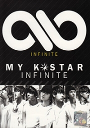 Infinite - My K Star Infinite (2DVD)(All Region)(Korean Music)
