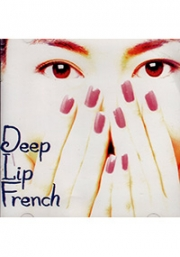 Deep Lip French (Japanese Music CD)
