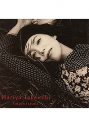 Mariya Takeuchi - Impressions (Japanese Music CD)
