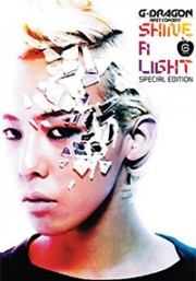G-Dragon (Big Bang) - 1st Concert - Shine a Light Special Edition (3-DVD Version)