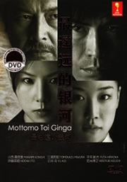 Mottomo Toi Ginga (All Region DVD)(Japanese TV Drama)