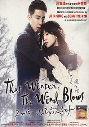 That Winter, The Wind Blows (All Region DVD)(Korean TV Drama)