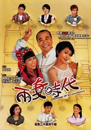 Marriage of Inconvenience (Chinese TV Drama DVD)(US Version)