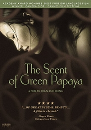 The Scent of Green Papaya (Vietnamese Movie DVD)
