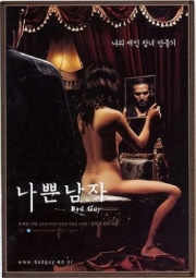 Bad Guy (Korean Movie DVD)