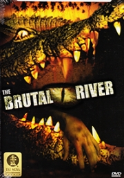 The Brutal River (Korean Movie)