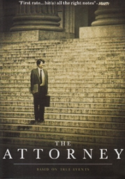 The Attorney (Korean Movie)