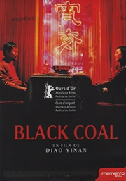 Black Coal (Chinese Movie)