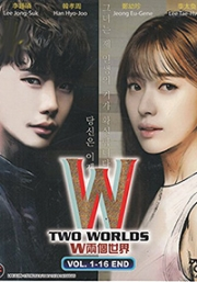 W - Two Worlds (Korean drama)