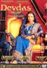 Devdas (Hindi movie DVD)(Award Winning)