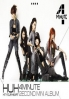 4MINUTE Hit Your Heart 2010 (CD + DVD)