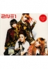 2NE1 - The 2nd Mini Album (Korean Music CD)