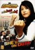 She's on duty (All Region DVD)(korean movie)